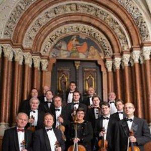 Immagine per 'Liszt Ferenc Chamber Orchestra'