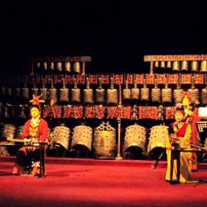 Immagine per 'Hubei Orchestra of Chinese Bells'