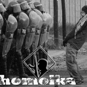 Bild für 'Homolka'