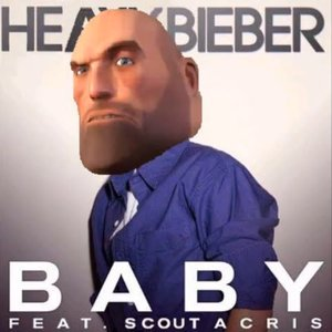Image for 'Heavy Bieber'