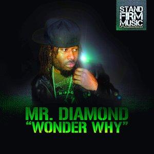 Image for 'Mr. Diamond'