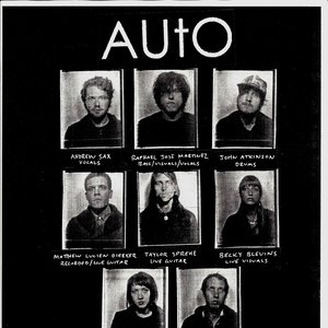 Image for 'Autonomy'