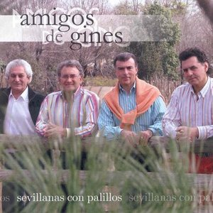 Image for 'Amigos De Ginés'