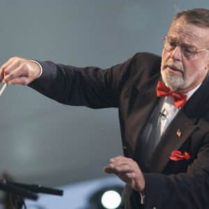 Image for 'Erich Kunzel & The Cincinnati Pops Orchestra'