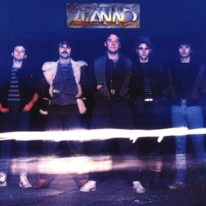 Image for 'Di'Anno'