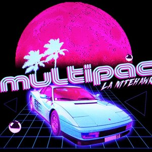 Image for 'Multipac'