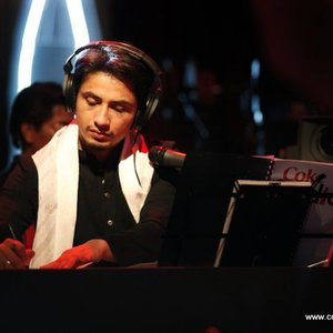 Image for 'Coke Studio ft. Ali Zafar'