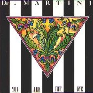 Image for 'Dr. Martini'