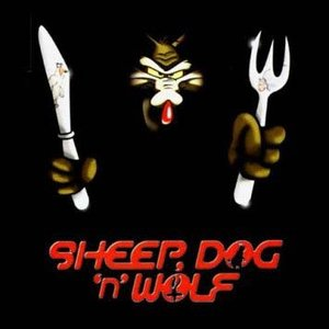 Image for 'Sheep Dog 'n' Wolf (Sheep Raider)'