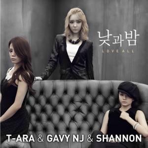 Image for 'T-ara's Areum, Shannon, Gavy NJ's Gunji'