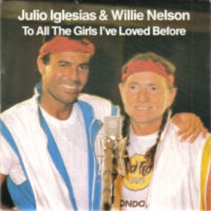 Image for 'Julio Iglesias & Willie Nelson'