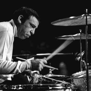 Immagine per 'Buddy Rich'