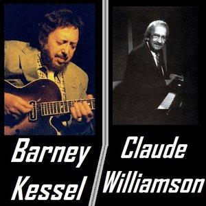 Image for 'Claude Williamson, Barney Kessel Quintet'