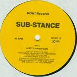 Image for 'Sub-Stance'