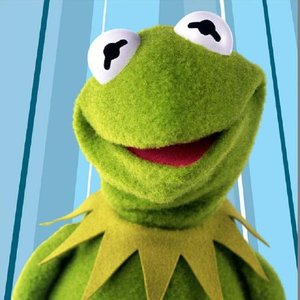 Image for 'Kermit the Frog and The Girls'