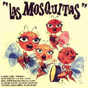 Image for 'Las Mosquitas'