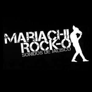 Image for 'Mariachi Rock-O'