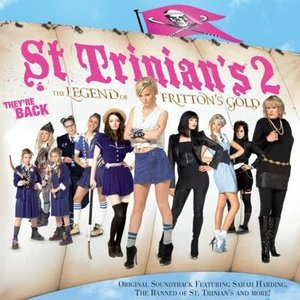 Image for 'Cast Of St Trinians'