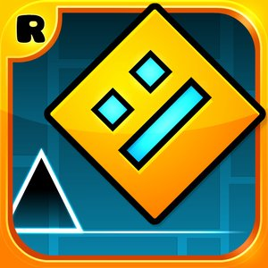 Image for 'Geometry Dash'