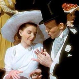 Image for 'Judy Garland & Fred Astaire'