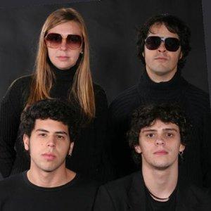Image for 'Anacrônica'