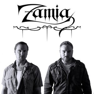 Image for 'Zamia'