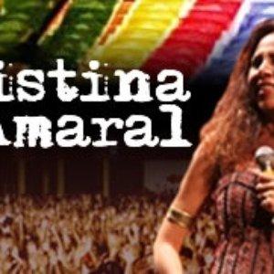 Image for 'Cristina Amaral'