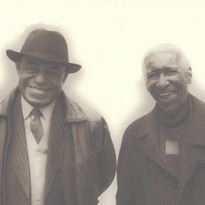 Image for 'Archie Shepp & Mal Waldron'