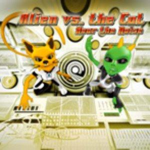 Image for 'Alien Vs the Cat Vs Shanti'