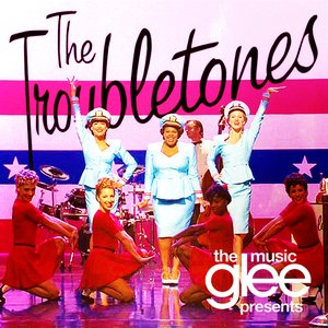 Image for 'The Troubletones'