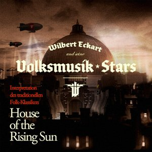 Image for 'Wílbert Eckart und seine Volksmusík Stars'