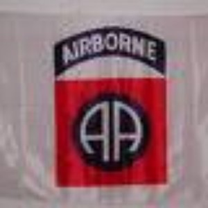 Image for '82nd Airborne Division Chorus'