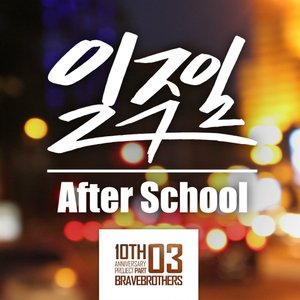 Image for '아티스트 (After School)'