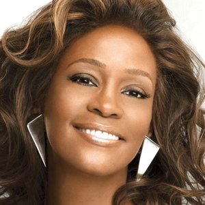 Image for 'Whitney Houston with Jermaine Jackson'