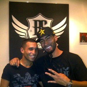 Image for 'La Fouine feat Mister You'