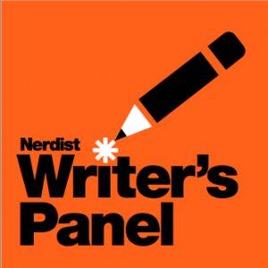 Image pour 'Nerdist Writer's Panel'