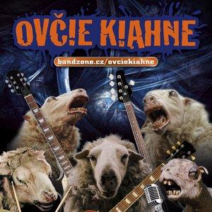 Image for 'Ovčie Kiahne'