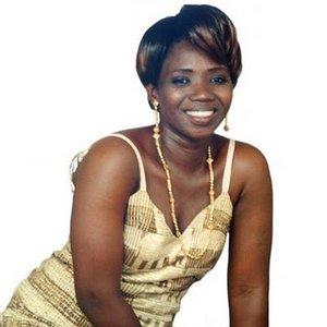 Image for 'Mamou Sidibe'