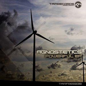 Image for 'Agnostetics'