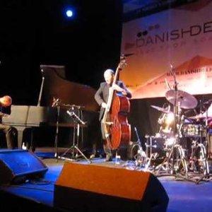 Image for 'Søren Bebe Trio'