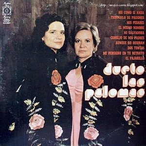 Image for 'Dueto Las Palomas'