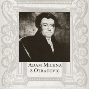 Image for 'Adam Michna z Otradovic'