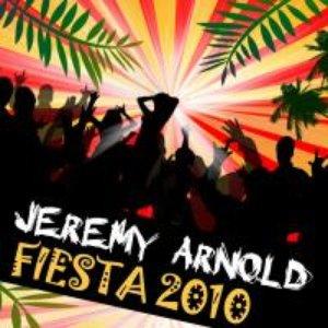 Image for 'Jeremy Arnold'