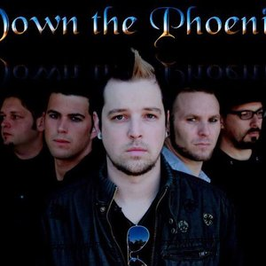 Image for 'Down The Phoenix'