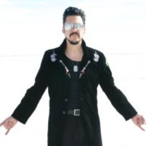 Immagine per 'Jesse Dayton as Captain Clegg'
