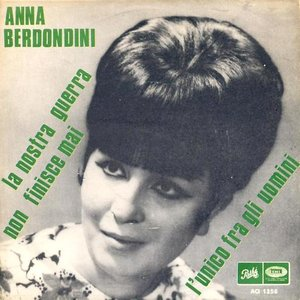 Image for 'Anna Berdondini'