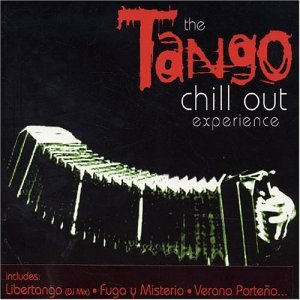 Bild för 'The TaNgo Chill Out Experience'