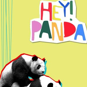 Image for 'Hey! Panda'