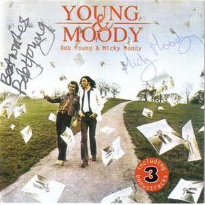 Image for 'The Young & Moody Band'