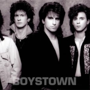 Image for 'Boystown'
